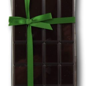 Tablette Pur Brésil Noir 62% Janie Chocolaterie Artisanale