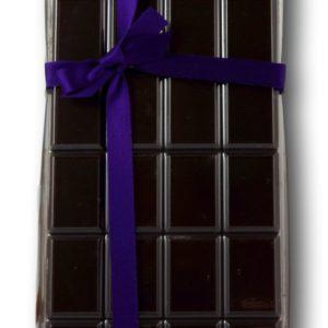 Tablette Pur Vietnam Noir 70% Janie Chocolaterie Artisanale