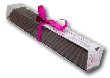 Amantines Lait Réglette Janie Chocolaterie Artisanale