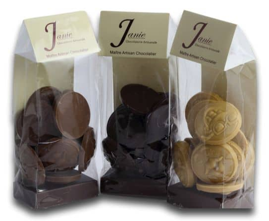 Chocobinette Famille Nature Janie Chocolaterie Artisanale