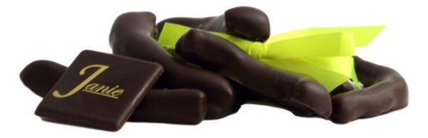 Citronnette Vrac Janie Chocolaterie Artisanale