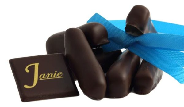 Gingembre Vrac Janie Chocolaterie Artisanale